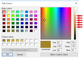 how to recolor on microsoft paint u2013 city of randomness