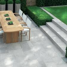 single paving slabs u2026 back garden pinterest paving
