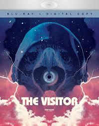 the visitor digital copy mel ferrer