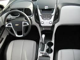 2006 Chevy Equinox Interior 2010 Chevrolet Equinox Interior Iswahyudi