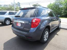 pre owned 2013 chevrolet equinox awd 4dr lt w 2lt suv in lagrange