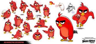 angry birds movie u2014 luis gadea