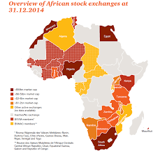 xmaps for africa ipo africa 2014 pwc infographics report
