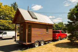 Tiny Homes In Michigan by Now You Can Replicate Dee Williams U0027 10k Tiny House