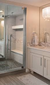 Spa Package Ensuite With Beautiful Light Fixtures And A Gorgeous Bathroom Fixtures Calgary
