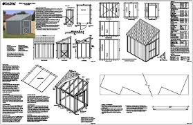Free Backyard Shed Plans Shed Plans 6 X 8 Free Garden Shed Plans Explained Shed Plans Kits