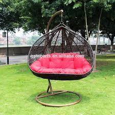 Rattan Swinging Chair Rattan Garden Swing Bench Nsrdsoutdoor Swings Outdoor Chair Canopy