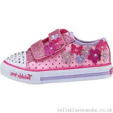 skechers womens light up shoes skechers skechers pink womens symbol of the twinkle toes