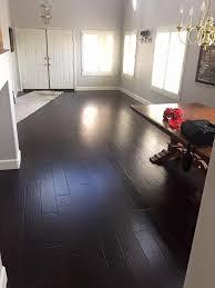 Engineered Flooring Installation 18 Best Hardwood Flooring Installations Done By Glamour Flooring
