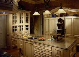 Victorian Style Kitchen Cabinets Kitchen Towel Holder Ideas Kitchen Victorian With Cherry Cabinets