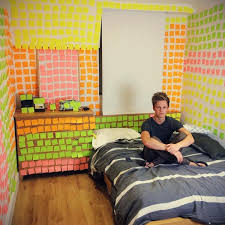 bedroom pranks youtube star pranks his roommate for an entire week after he