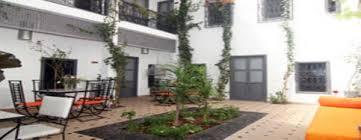 gerance chambre d hotes riad maison d hôtes en gérance libre 6 chambres marrakech