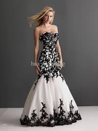 white red and black wedding dresses naf dresses