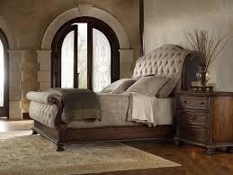 tufted bedroom furniture hooker furniture adagio tufted bedroom set shopbedroom net