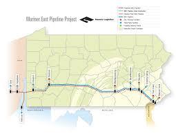 Map Of Williamsport Pa Sunoco Logistics Announces Second Bigger Natural Gas Liquids