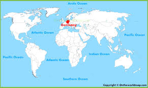map of gemany world map germany scrapsofme me