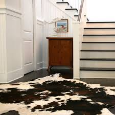 Ebay Cowhide Rugs Flooring Lovely Cow Hide Rug For Amazing Floor Decor Idea