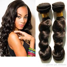 human hair extensions wave hair weaves best quality human