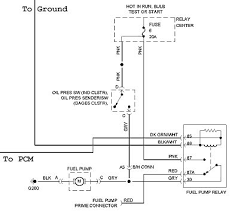 need wiring diagram 1994 park avenue ultra fuel pump relay gm