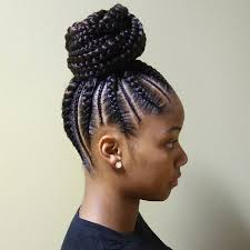ghanians lines hair styles 55 gorgeous hairstyles for ghana braids look beautiful and live