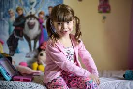 transgender child parents u0027 agonising decision to let three year