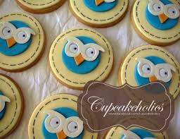 Giggle And Hoot Decorations 606 Best Owl Theme Images On Pinterest Desserts Biscuits And Cakes