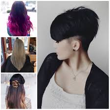 v cut hair styles v cut hairstyles for females for 2017 2017 haircuts hairstyles