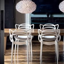 sedia masters kartell prezzo kartell sedia masters sedie moderne sedie zona giorno