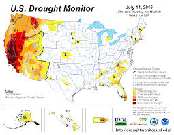 Colorado On The Us Map by Colorado Is Almost Drought Free For The First Time In Six Years