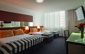 Vibe Hotel Sydney - Sydney hotel family room