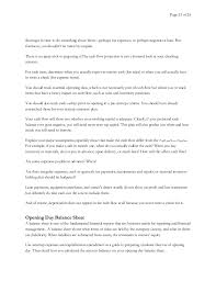 Opening Day Balance Sheet Template Business Plan Template