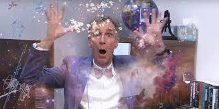 Mind Blown Meme Gif - bill nye made reaction gifs of himself for all the little moments in