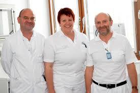 Helios Bad Saarow Neue Konzepte Bei Der Behandlung Von Brustkrebs