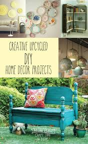 best 25 upcycled home decor ideas on pinterest diy upcycled