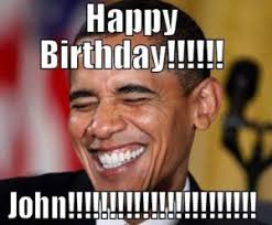 John Meme - birthday meme funny birthday meme for friends brother sister lover