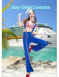 cheap sailor halloween costumes popular halloween navy costumes buy cheap halloween navy costumes