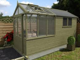 Shed Greenhouse Plans Garden Shed Greenhouse Combo Bing Images Garden Pinterest