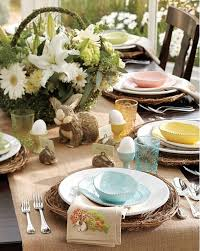 Easter Spring Table Decorations by 70 Beautiful Easter Table Decoration Ideas Easter Table Easter