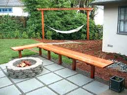 inexpensive garden patio ideas terrene info