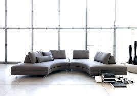 canape forme ronde design d intérieur canape lit chambre ado forme ronde arrondi