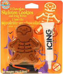 halloween cookie decorating kit images
