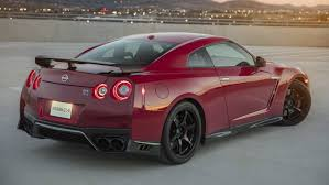 nissan india america this is your nissan gt r track edition car news bbc