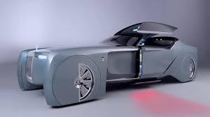bmw future car rolls royce 100 concept car bmw future cars
