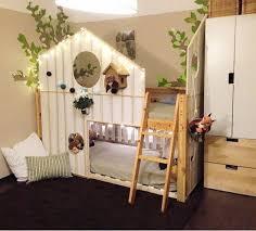 decoration chambre fille ikea résultat de recherche d images pour deco cabane lit enfant ikea