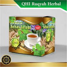 Teh Ruqyah teh ruqyah herbal sehat lelaki ruqyah dan herbal