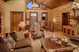 Interior Design Log Homes Amusing Design Pjamteencom - Interior design for log homes