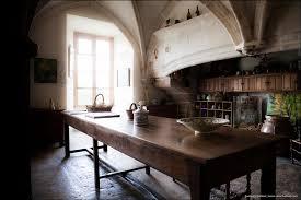 cuisine chateau château de longecourt tourisme en bourgogne