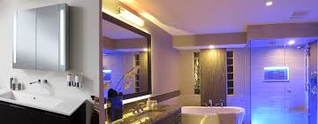 bathroom led lighting ideas bathroom led lighting ideas brightology lighting