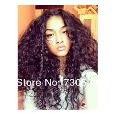 black hair tight curls dhl natural scalp color 4 4 silktop full lace wigs glueless tight