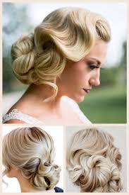best 25 vintage updo ideas on pinterest vintage bridal hair